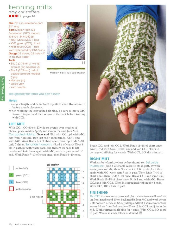 84 best Knitting, mosaic images on Pinterest | Backpacks, Patterns ...