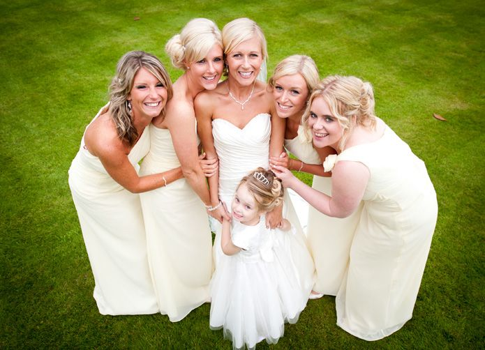 wedding photographers south wales
