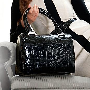 Fancy Black Bag    Kabelka Fancy Black
