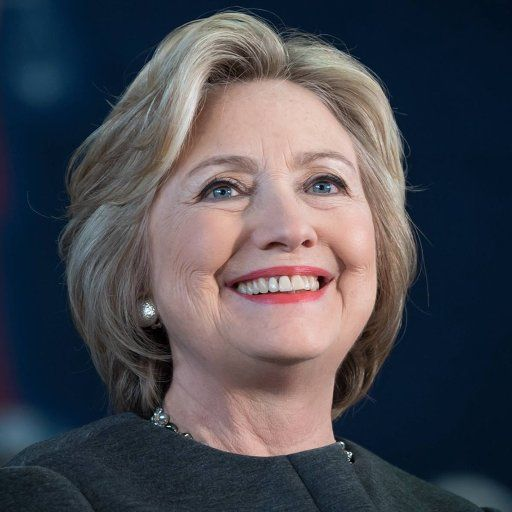 This Is Hillary Clinton's Go-To Lipstick to Slay In | http://www.hercampus.com/beauty/hillary-clintons-go-lipstick-slay