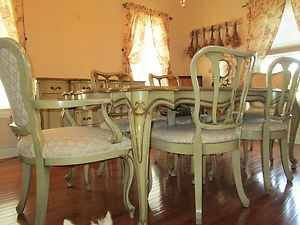 12 Best Dining Rooms Images On Pinterest  Dining Room Dining Alluring Dining Room Set With Hutch Decorating Design