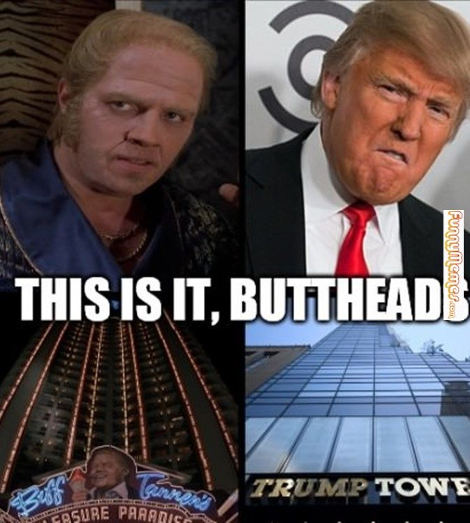 Funny memes Back to the future...