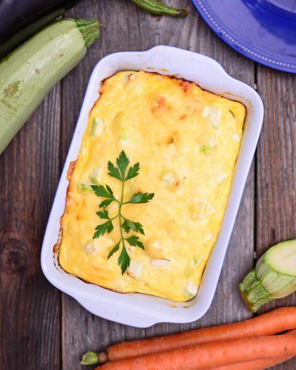 Gemüselasagne Rezept - SONNENTOR.com