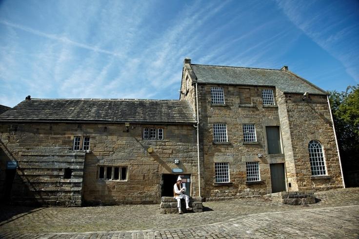 Worsborough Mill Barnsley South Yorkshire