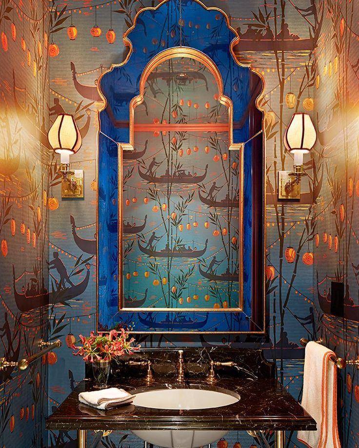 Guest bathroom – #Bathroom #fliesenspiegel #Guest