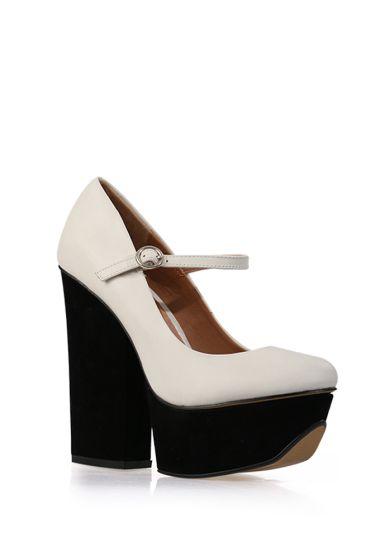 Shellys Kocek high heel