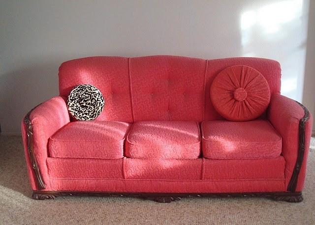9 best images about antique sofas on pinterest retro. Black Bedroom Furniture Sets. Home Design Ideas
