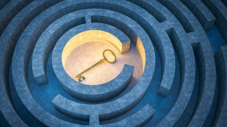 svchost fasst mehrere Dienste zusammen©Fotolia--trahko-ey in the center of a maze