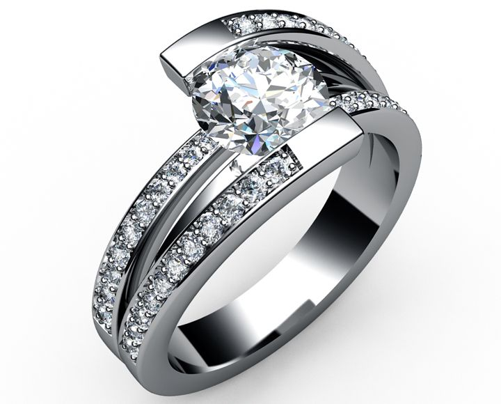 contemporary right hand rings - Google Search