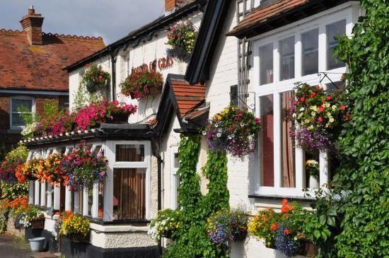 Gras Restaurant Reviews, Evesham, United Kingdom