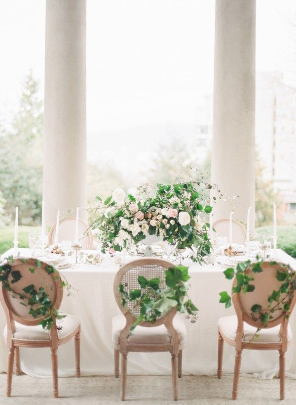 Photo by ARTIESE | Celsia Floral | Plate Occasions | Hycroft Manor, Vancouver wedding photographer