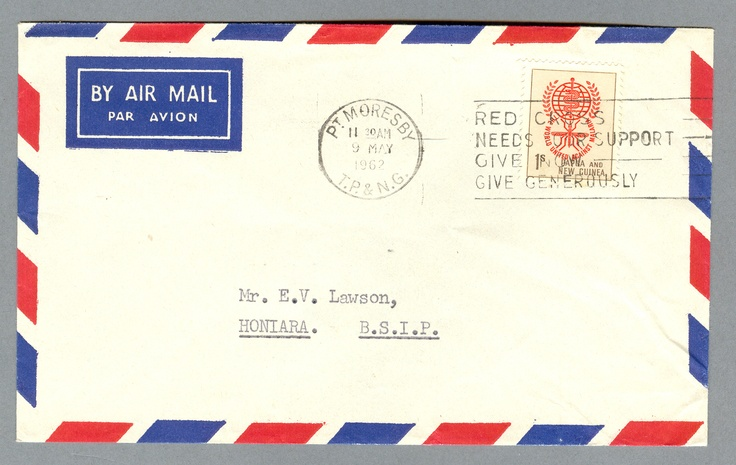 Classic airmail envelope Postcard mailing, Airmail envelopes