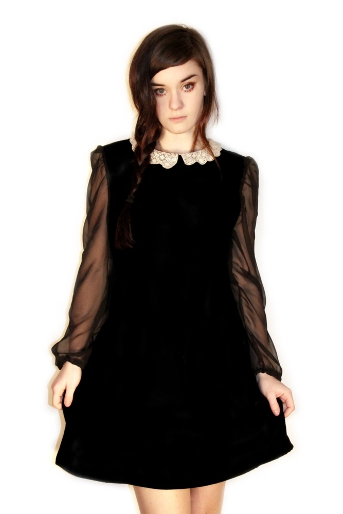 7 best Halloween Costume - Wednesday Addams images on ...