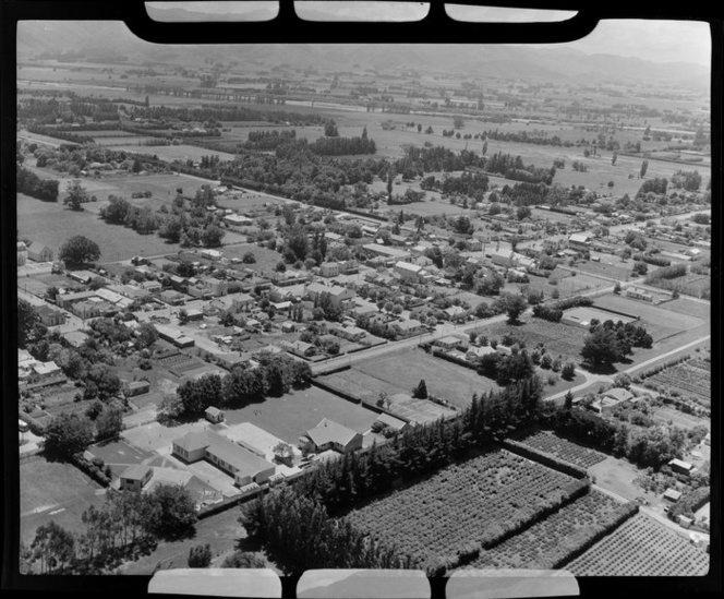 Greytown, Wairarapa