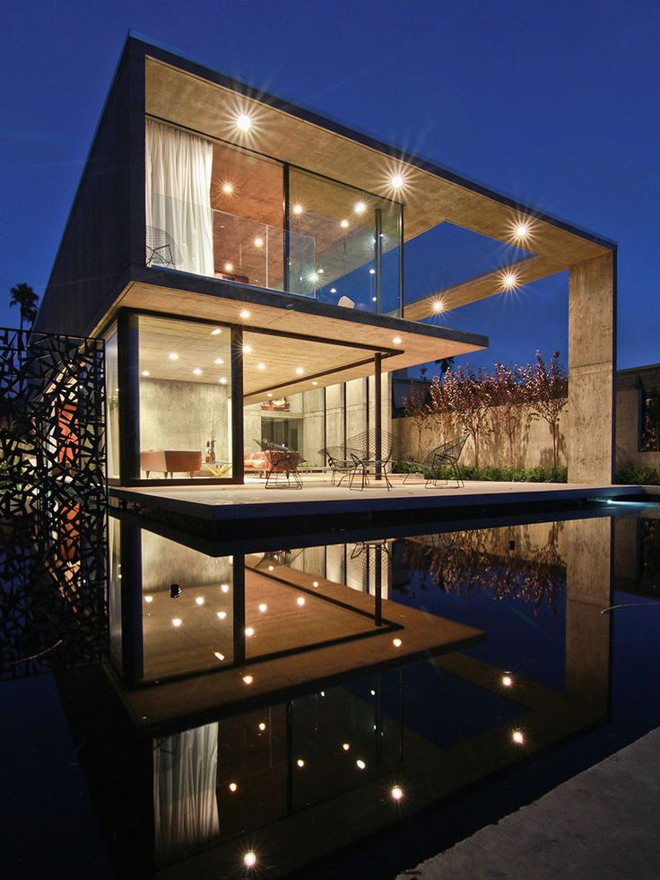The Eco Friendly Cresta Residence By Architect Jonathan Segal   If Itu0027s  Hip, Itu0027s