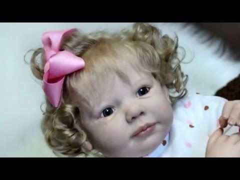 Ateliê Denise Reborn Boneca Bebê Reborn Luana ou Pierre  igual a um bebe...