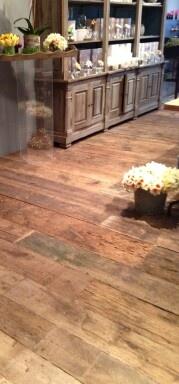 42 Best Reclaimed Wood Flooring Images On Pinterest