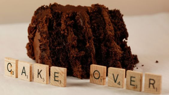 Cake-over! How to Make Boxed Cake Mix Better