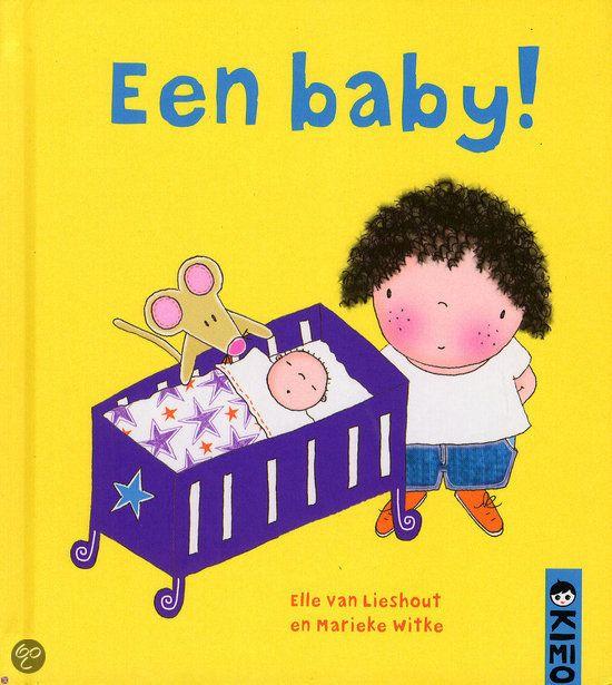 Baby Rug Naar Buik Draaien: Hoera! Mo Krijgt Een Broertje Of Zusje! Als Het Baby'tje