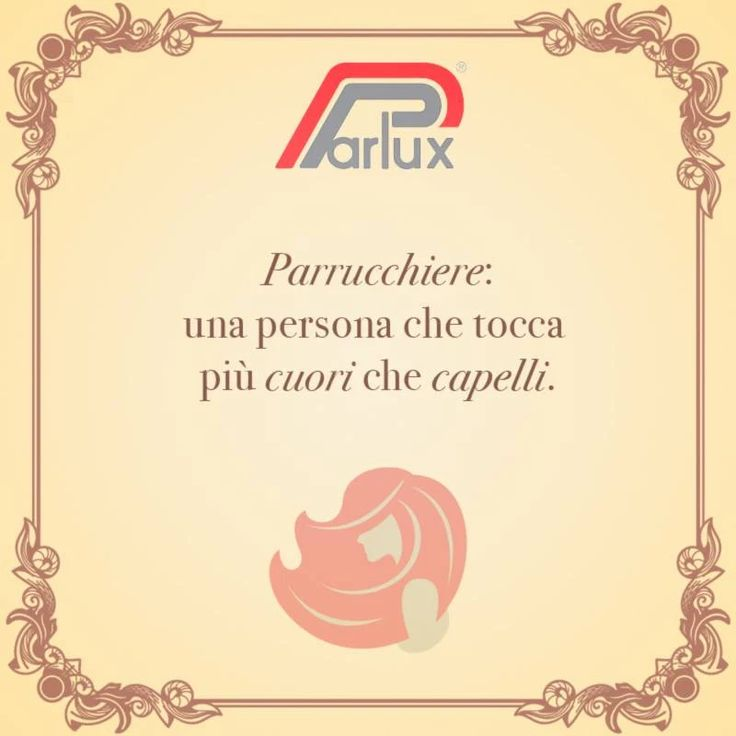 Foto: Vero o no? :) buon Lunedì!  #phon #parlux #quotes #citazione #beautyquotes #citazioni #parrucchiere #parrucchieri #colore