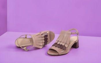 Sandały Frędzle - Tipe e Tacchi - Kyosk