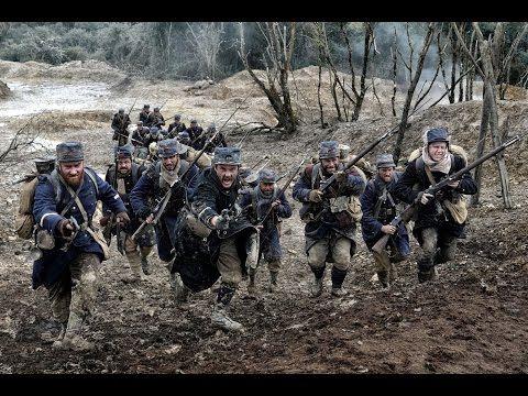 14-18 l'Ivresse des peuples Vidéo destiné a présenter en gros la première guerre mondiale, en particulier sur le front de l'ouest. Je tient a vous signaler u...