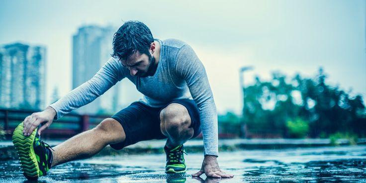 How To Track Your Fitness Progress - AskMen