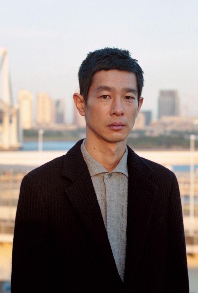 加瀬亮_ホンマタカシが切り取る、ニュージェネレーションの肖像/エルメネジルド ゼニア クチュール