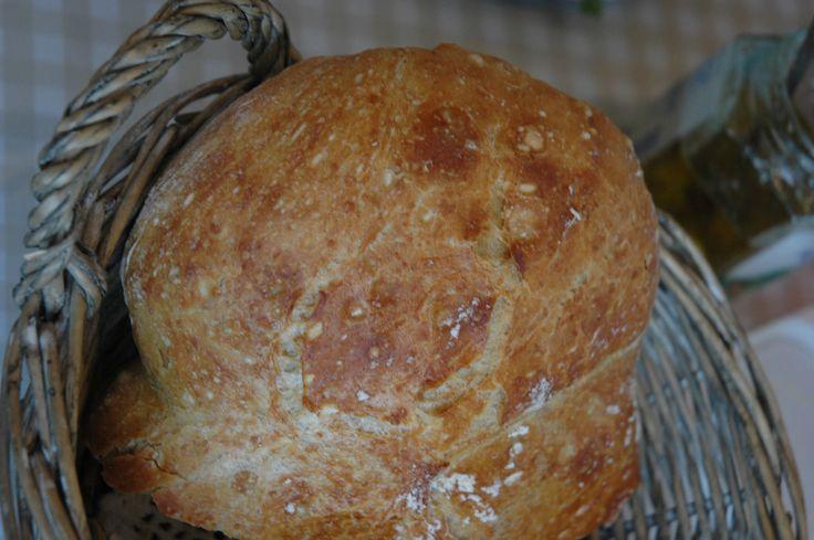 Verdens beste brød?