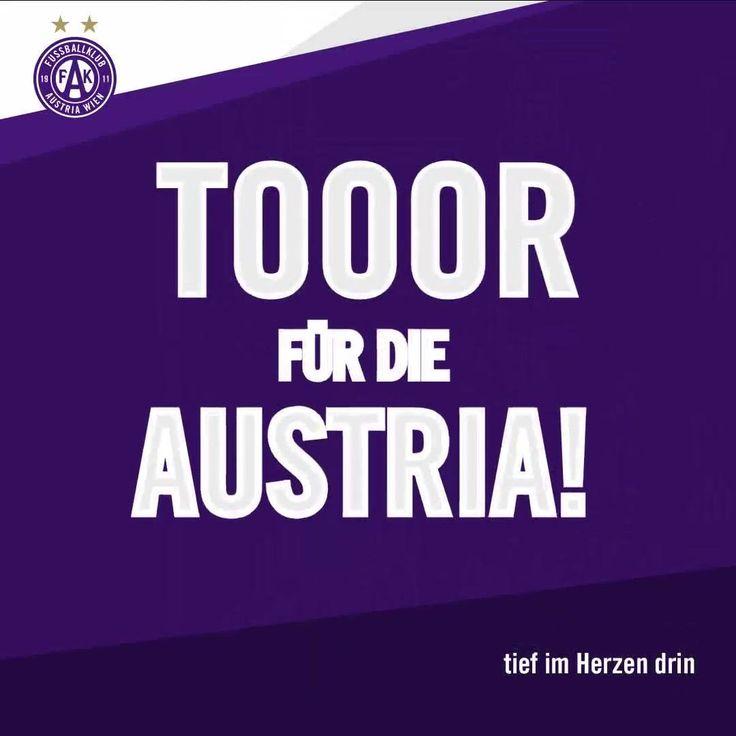 Traumtor von Friesenbichler!!! Unsere Nummer 9 antizipiert einen langen Ball von Grünwald ideal und netzt volley zur neuerlichen Führung! ___________________ UEL   Astra Giurgiu - Austria 1:2   33'