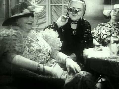 ▶ Trędowata (1936) - YouTube