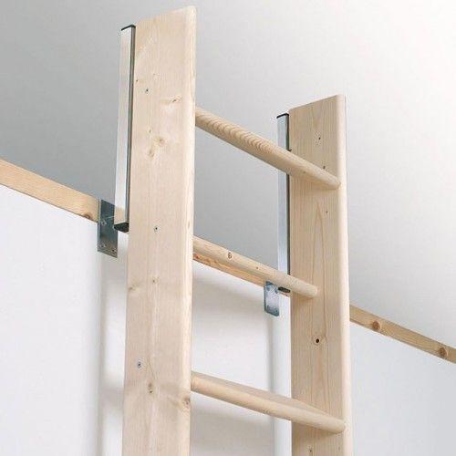 Best 25 Loft Ladders Ideas On Pinterest Loft Stairs