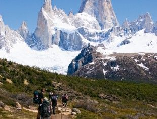 Argentina tours with Lonely Planet