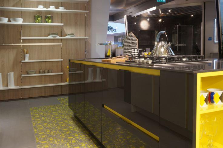 SieMatic S3 keuken. Nu met € 500,- korting in onze showroom!