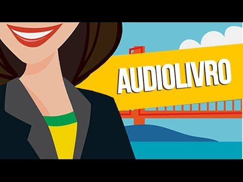 Audiolivro - A Menina do Vale