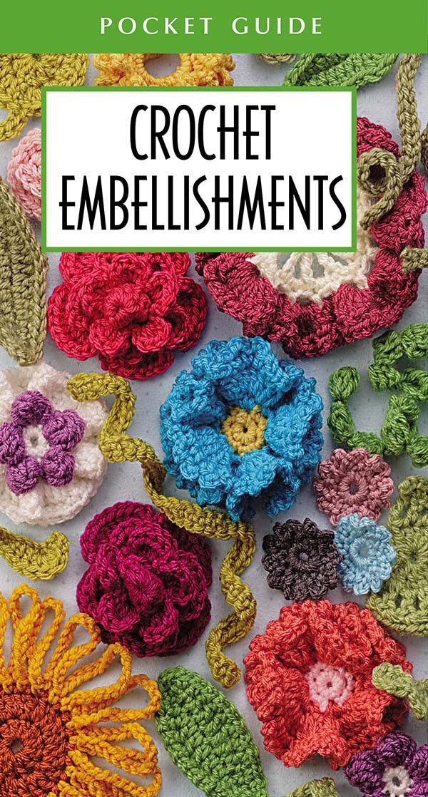 Picture of Crochet Embellishments