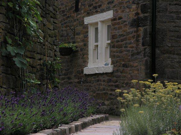 Award winning Garden Designers, David Keegan Garden Design Portfolio Derbyshire,
