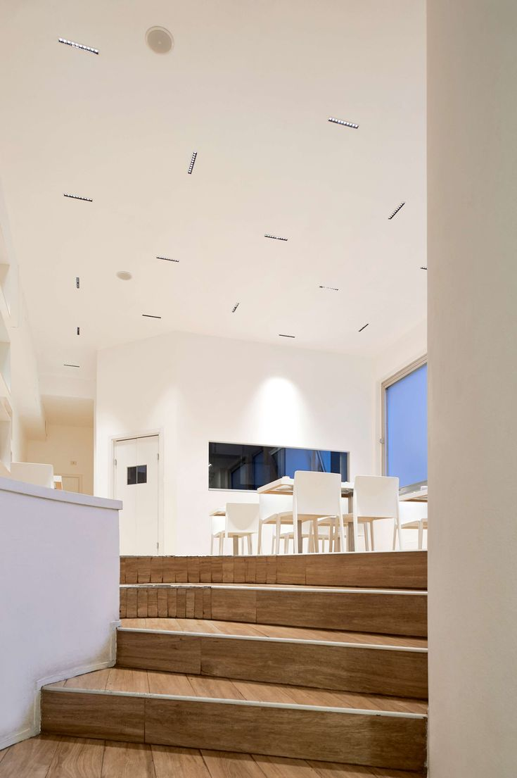 Synbiofood – Milan, Italy – Architectural project: Santomaro Design - Photo…