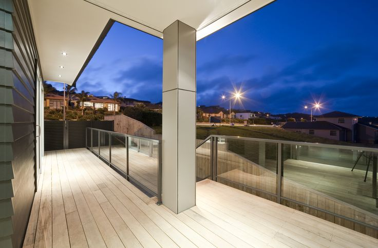 Gorgeous railing systems