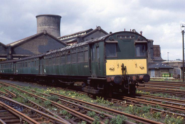Ex-L&NWR Oerlikon Electric
