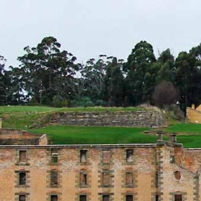 abc.net.au  We are very excited that the project to conserve the Penitentiary is getting under way. The works will ensure that this globally significant structure remains to be visited and understood for generations into the future.