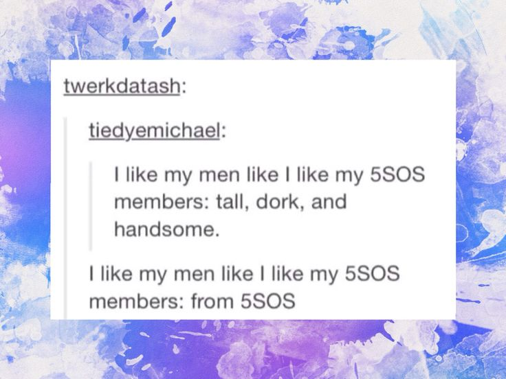 5sos, Luke Hemmings, Michael Clifford, Ashton Irwin and Calum Hood tumblr post