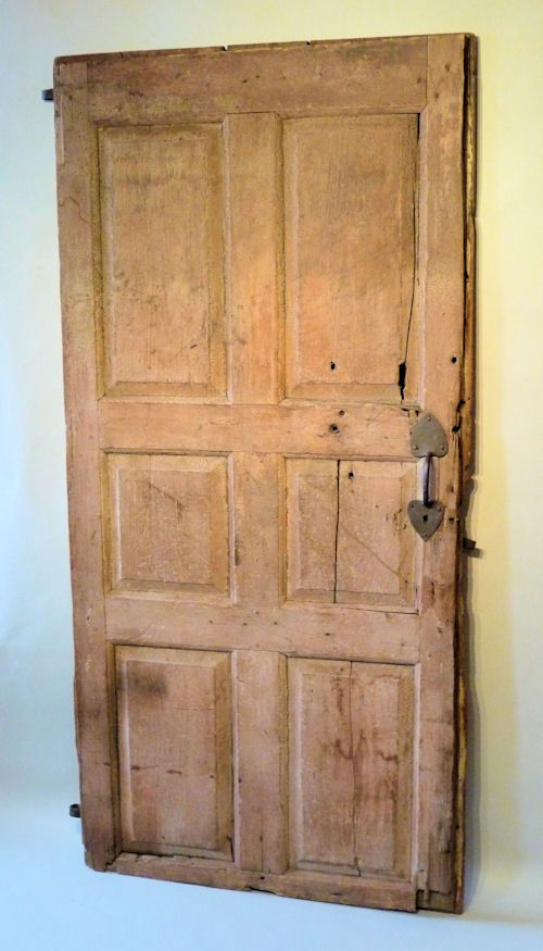 Wonderful salmon door & 27 best 17th Century Architectural Elements images on Pinterest ...