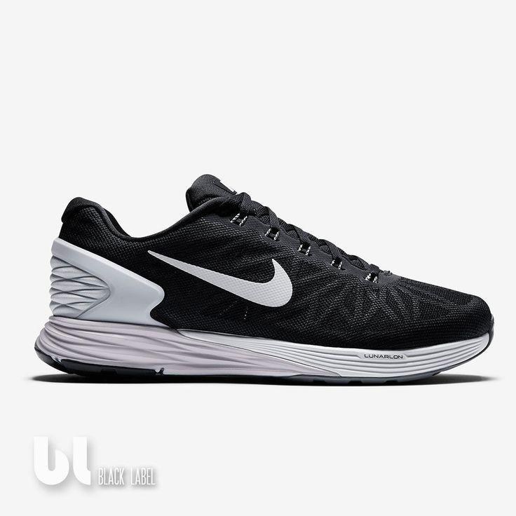 Nike Lunarglide 6 Herren Laufschuh Trainingsschuh Fitness Sneaker  Sportschuh in Kleidung & Accessoires, Herrenschuhe,