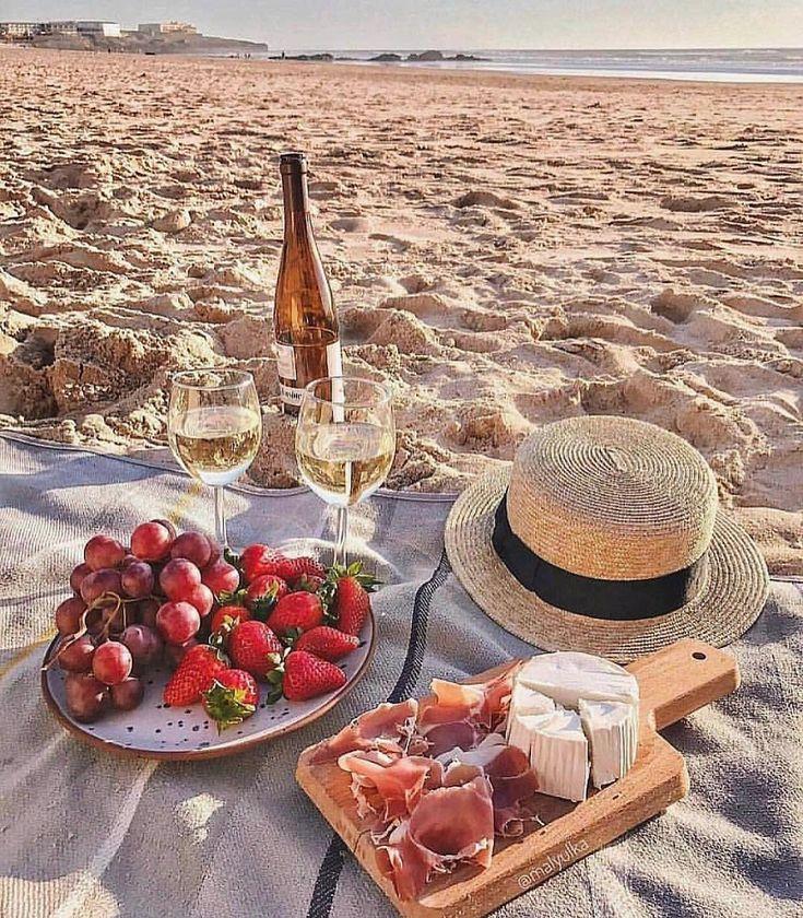 Открытка отпуск в испании