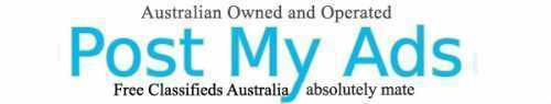 Solely Australian Owned & Operated Free Online Classifieds Website Australia All Regions ____www.postmyads.com.au  - Free to register - Free to post a general classified -  Categories   Caravans - Shower Caravans - Pop Top Caravans (65) 	   Motor Homes (4)    Camper Trailers (3)    Boating & Marine (6)    Trailers (2)    Caravan Spare Parts & Accessories (1)    Aircraft-Planes-Helicopers (2)    Farm Machinery-Earth Moving Equipment- Tractors-Harvesters-Graders Ect (1)  ...