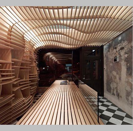 March Studio: panadería en Melbourne (Australia)