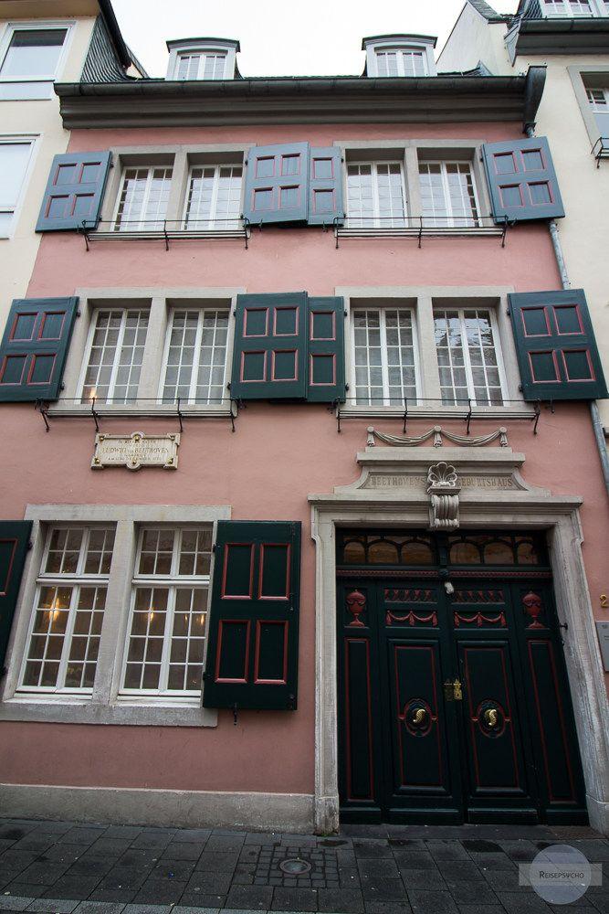 Auf Den Spuren Der Geschichte Historische Museen In Bonn Bonn Geburtshaus Haus Der Geschichte