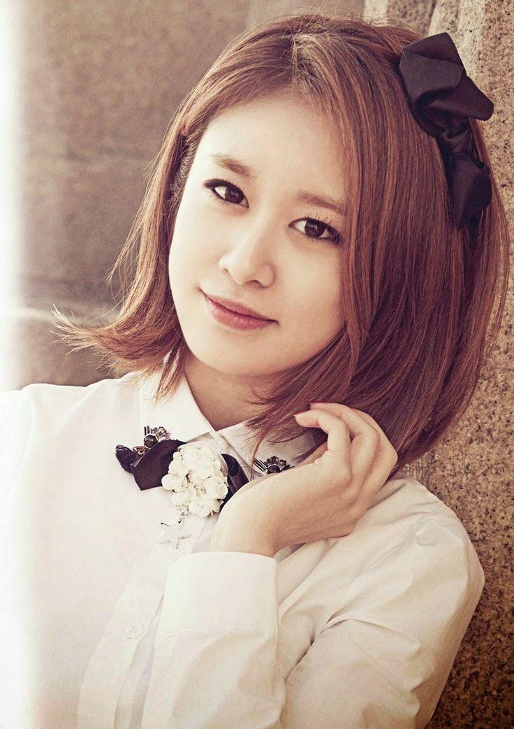 T-ara release concept photos for 3rd Japanese Album Gossip Girls - Latest K-pop News - K-pop News | Daily K Pop News