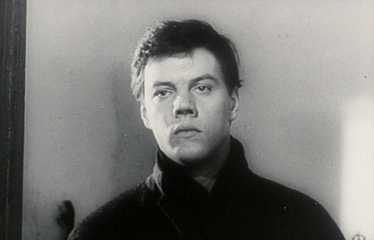 som Bertel, i Døden kommer til middag fra 1964.